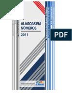 Folder Al Numeros Novo 2011