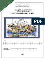 Ad Lingua Portuguesa Final