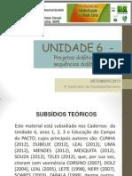 y Slides Unidade 6 Claudiana