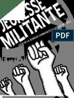 Jeunesse Militante vol2 no1