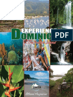 Experience Dominica 2014