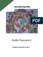 Administracao Financeira II