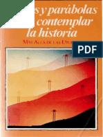 GONZÁLEZ BUELTA, Benjamín - Signos y parábolas para contemplar la historia. Más allá de las utopías -OCR- Sal Terrae, 1992