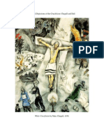 Unusual Depictions of the Crucifixion Kp