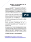 Libertarios y Elecciones Chile