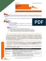 Conseils Oral EpreuveACRC Ponctuelle