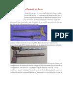 Armes Antigues