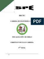 Eflorescencias Christian Oscullo