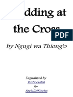 Ngugi Wa Thiong'o - Wedding at the Cross