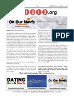 11213.Org Issue 7 - 1 Shevat 5774