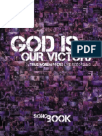 God Is Our Victory Songbook