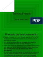 Turbina Francis POR CÉSAR.ppt