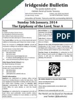 2014-01-05 - Epiphany A