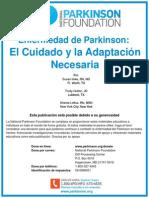Parkinson-El Cuidado y La Adaptacion Necesaria