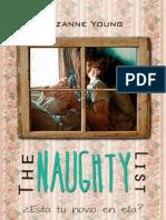 01 - The Naughty List