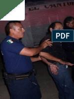 Extorcion, Amenazas y Abuso de Autoridad en Ayuntamiento de Tenosique, Tab.
