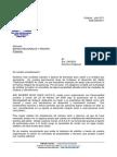 ASD 005-2011, Solicitud a Bienes Nacionales, Julio '11
