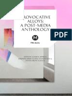 A Post Media Anthology