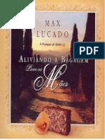 Max Lucado - Aliviando a bagagem para as mães