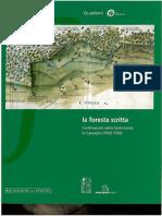 """2013 Baccichet Da luogo separato ad """"artefatto panorama"""""""
