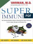 Super Immunity by Joel Fuhrman, M.D.