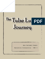 "Análisis del juego ""The Tulse Luper Journey"""