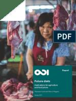 ODI Future Diets Report