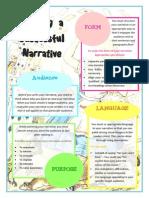 writing a successful narrative