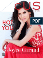 Focus Magazine of SWFL – Hot New You