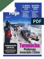 Boca Floja Huancayo Nº 1