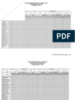 Senarai Semak Dst y3 2013