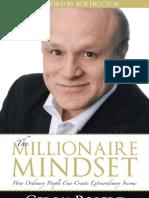 6 Millionaire Mindset