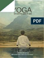 Yoga Un Camino Para La Paz