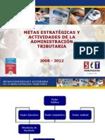 Paraguay - Antulio Nirvan Bohbout - PRESENTACIÓN PARAGUAY SEMINARIO PLANIFICACIÓN