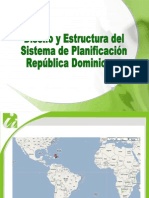 República Dominicana - Arlene Torres - PRESENTACIÓN REPÚBLICA DOMINICANA SEMINARIO PLANIFICACIÓN