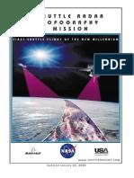 NASA Space Shuttle STS-99 Press Kit