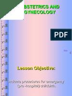 Review Dasar Obstetri