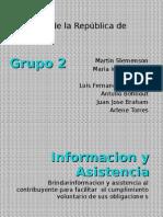 Analisis Gracian Grupo 2