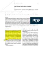 Molecular and Functional Diversity Plant and Soil 244, 9-17