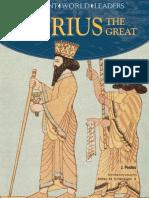 Darius the Great Ancient World Leaders