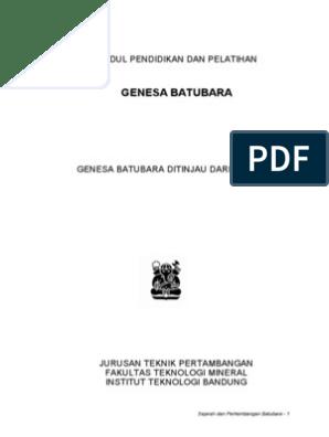 Genesa Batubara