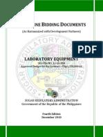 PBD Bais Lab Equipment