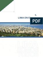 15. LIMA EN EL 2025