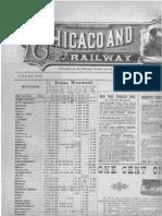 1883 Trains Westward Grand Trunk