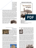 The Armenians of Cyprus (booklet)
