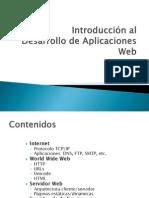 Introducción al Web