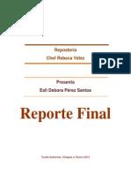 Reposteria Final