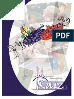 Projeto Bisbilhoteca 2008