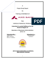 Anjali Project Report