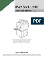 DP21L_21S___23S_INSTRUCTION
